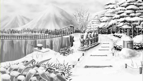 Episode 5 - Le pont des volte-face
