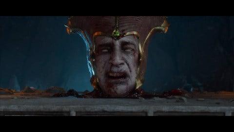 Mortal Kombat 11 : Une saga au sommet de son art