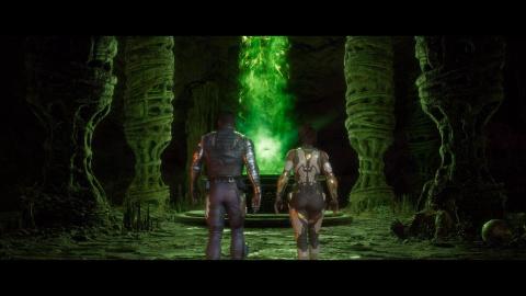 """Mortal Kombat 11 : le meilleur démarrage de la licence, """"des années de contenus"""" additionnels prévues"""