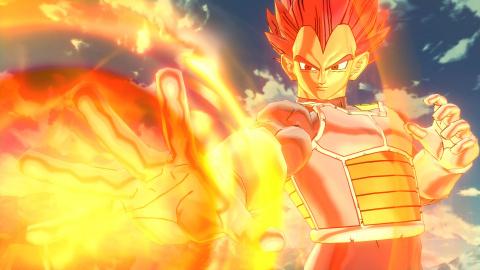 Dragon Ball Xenoverse 2 : Ribrianne s'invite dans l'Ultra DLC Pack #1