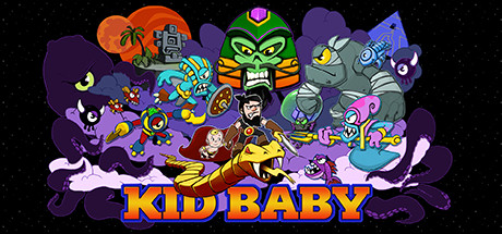 Kid Baby: Starchild sur PC