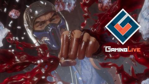 Mortal Kombat 11 : tout savoir de la personnalisation et du système de combat