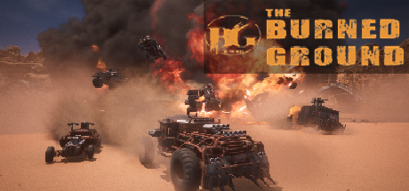 The Burned Ground sur PC