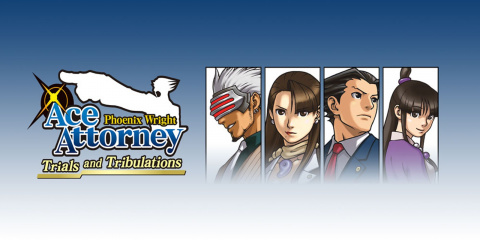Solution complète Phoenix Wright : Ace Attorney : Trials and Tribulations
