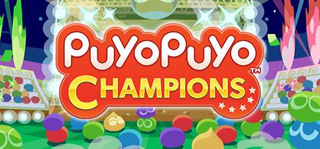 Puyo Puyo Champions sur ONE