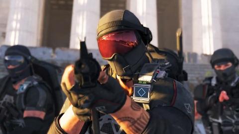 Bande Annonce The Division 2 Presente Son Endgame Jeuxvideo Com