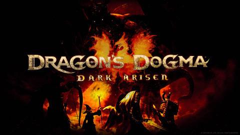 Solution complète de Dragon's Dogma