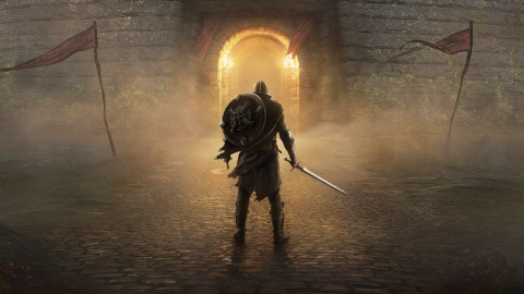 The Elder Scrolls Blades : Un free to play mobile peu convaincant