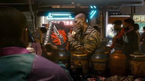 Les infos qu'il ne fallait pas manquer le 23 avril : Epic Games Store, Hideo Kojima, Cyberpunk 2077...