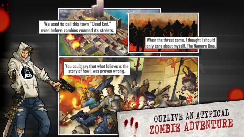 Zombicide : Asmodee annonce et lance une adaptation sur mobiles