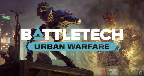 BattleTech : Urban Warfare