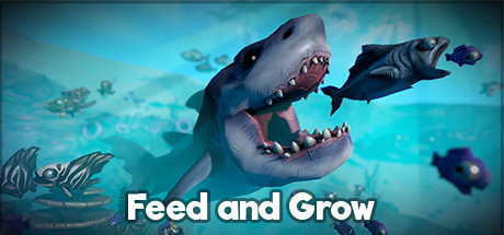 Feed and Grow: Fish sur PC