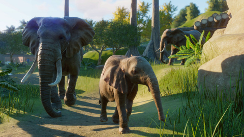 Planet Zoo : Entre Planet Coaster et Zoo Tycoon