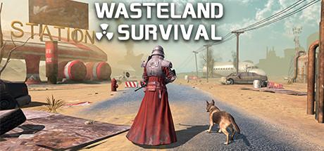 Wasteland Survival sur PC