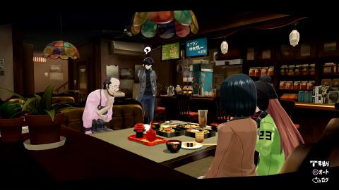 Persona 5 The Royal : de nouvelles informations diffusées par Famitsu