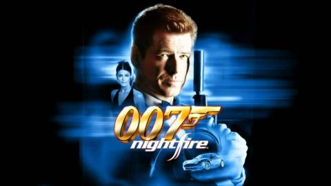 Solution complète 007 : Nightfire