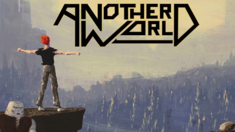 Solution complète de Another World