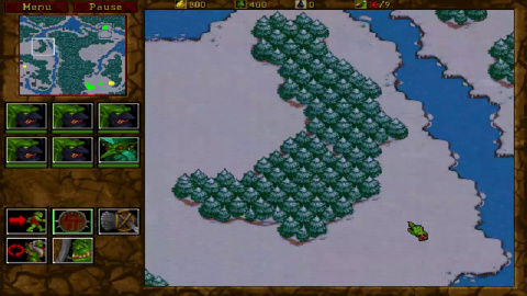 Wiki de Warcraft II : Tides of Darkness