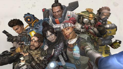 Pour Respawn, le rythme d'Apex Legends protège le studio du crunch