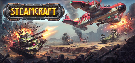 Steamcraft sur PC