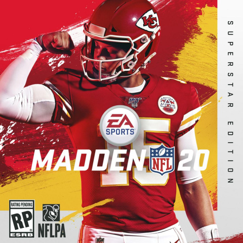 Madden NFL 20 sur PC