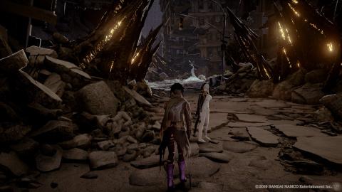 Code Vein : Le Souls-Like vampirique sera-t-il à la hauteur ?