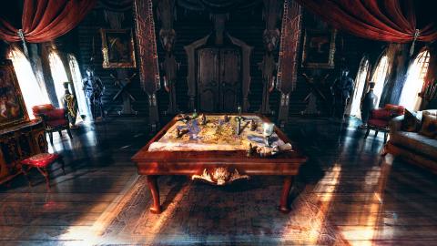 Divinity : Fallen Heroes - Un tactical-RPG plein de promesses dans l'univers de Divinity