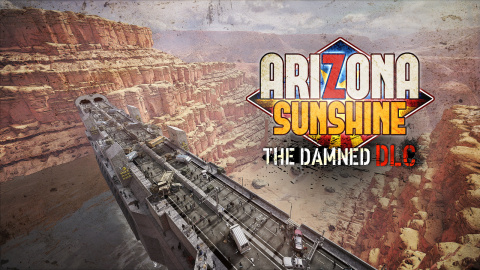 Arizona Sunshine : The Damned