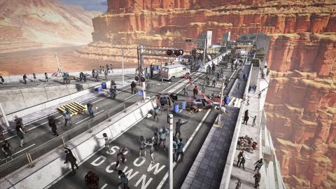 Arizona Sunshine : le shooter VR va se doter d'un second DLC cet été