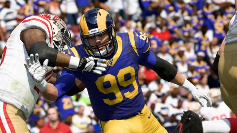 Madden NFL 20 est disponible pour tous les abonnés EA / Origin Access