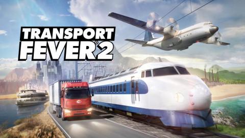 Guide de Transport Fever 2