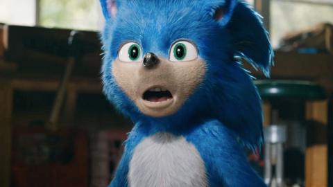 Sonic le film : Une bande-annonce pour confirmer nos peurs