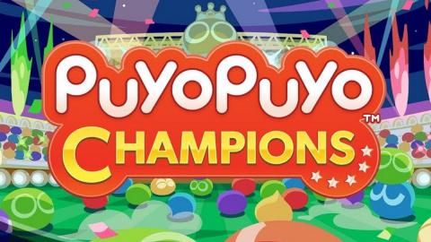 Guides, tutos, astuces Puyo Puyo Champions