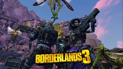 Guide de Borderlands 3