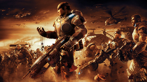 Wiki de Gears of War 2