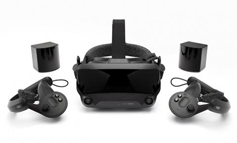 Le Valve Index VR est déjà en rupture aux Etats-Unis