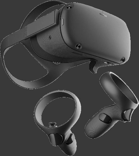 Les casques Oculus Quest et Oculus Rift S trouvent leur date de sortie