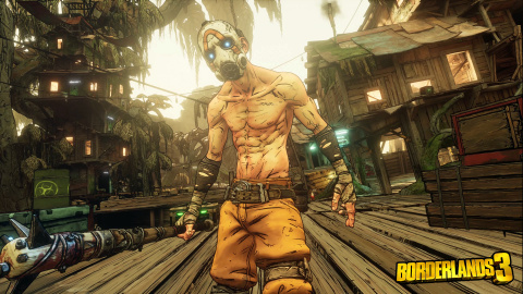Borderlands 3 - Plus de planètes, plus d'armes, plus de fun en perspective ?