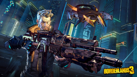Borderlands 3 : Gearbox précise les features sociales, de streaming et d'accessibilité