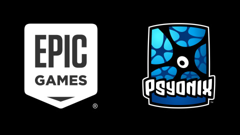 Rocket League : Psyonix (Rocket League) racheté par Epic Games