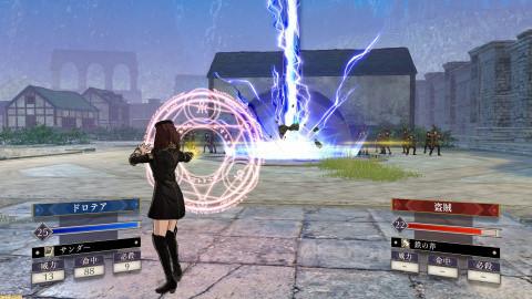 """Fire Emblem Three Houses : """"Plus de 200 heures de durée de vie"""""""
