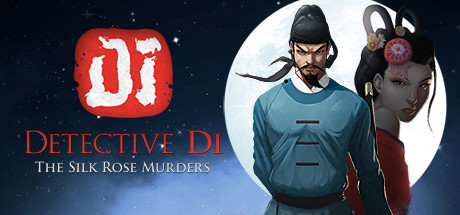 Detective Di: The Silk Rose Murders sur PC