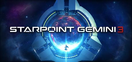 Starpoint Gemini 3 sur PC