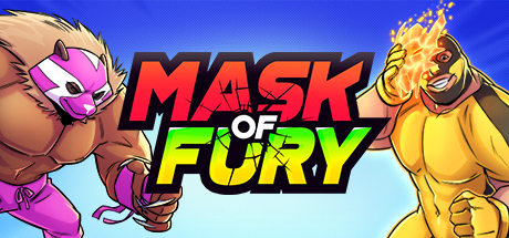 Mask of Fury sur PC