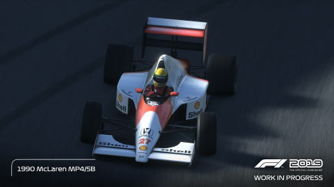 F1 2019 : un online enfin à la hauteur ?