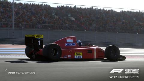 Le Grand Prix du Canada toujours maintenu pour l'instant