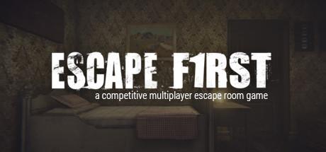 Escape First sur PC