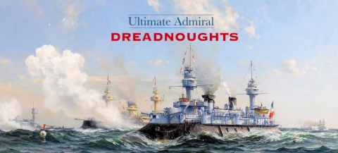 Ultimate Admiral: Dreadnoughts sur PC