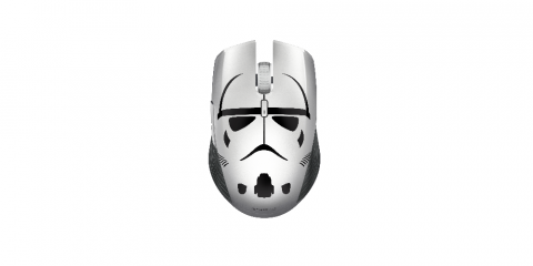 Razer lance une nouvelle gamme de périphériques Star Wars
