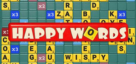 Happy Words sur PC